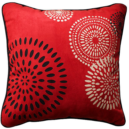 Better Homes and Gardens Nadris Decorative Pillow