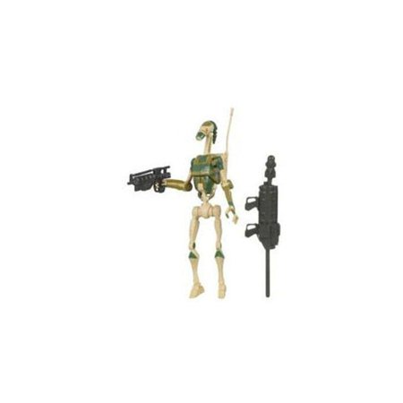 aat driver battle droid cw33 star wars clone wars action
