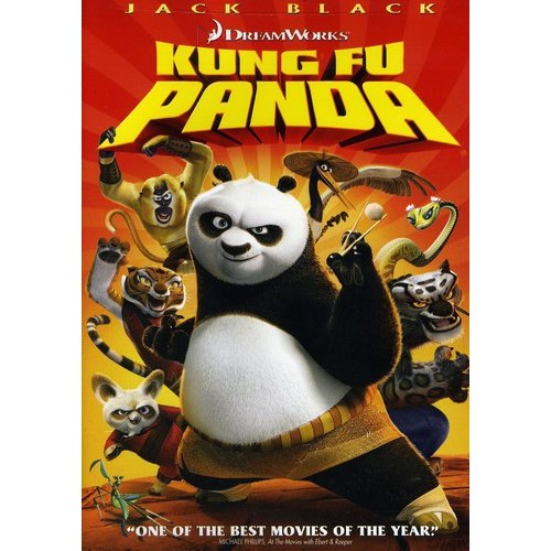 Kung Fu Panda (Widescreen)