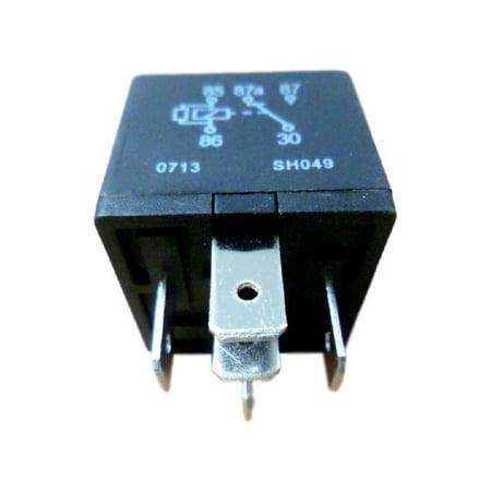 BWD R3177 HVAC Blower Motor Multi Purpose Relay