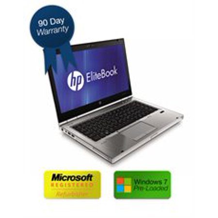 REFURBISHED HP Elitebook 8440p 14