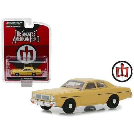 Halloween 1978 Tv Version (1978 Dodge Monaco Yellow