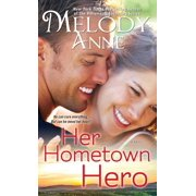 Her Hometown Hero - eBook