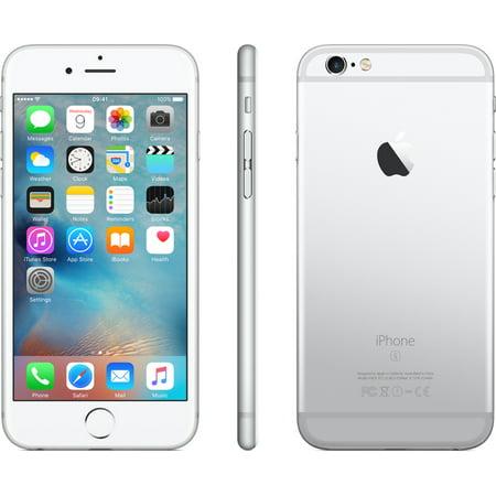Apple iPhone 6s Plus Fully Unlocked (Certified