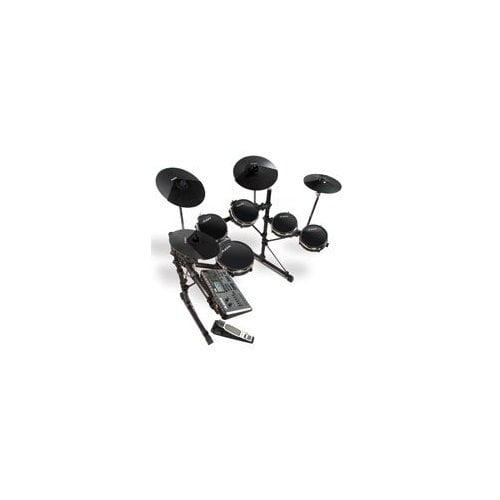 Alesis Dm10studiokit 6 Piece Electric Drum Set by Alesis
