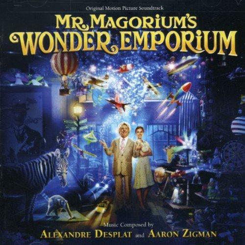 Mr. Magorium's Wonder Emporium Soundtrack