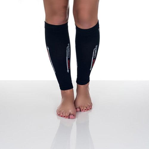 Remedy Unisex Calf Compression Running Sleeve Socks