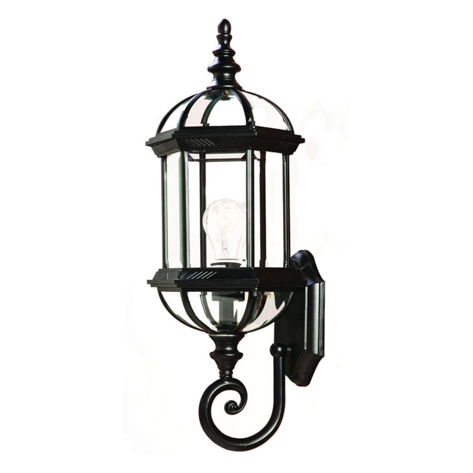 Acclaim Lighting Dover 1 Light Outdoor Wall Mount Light Fixture