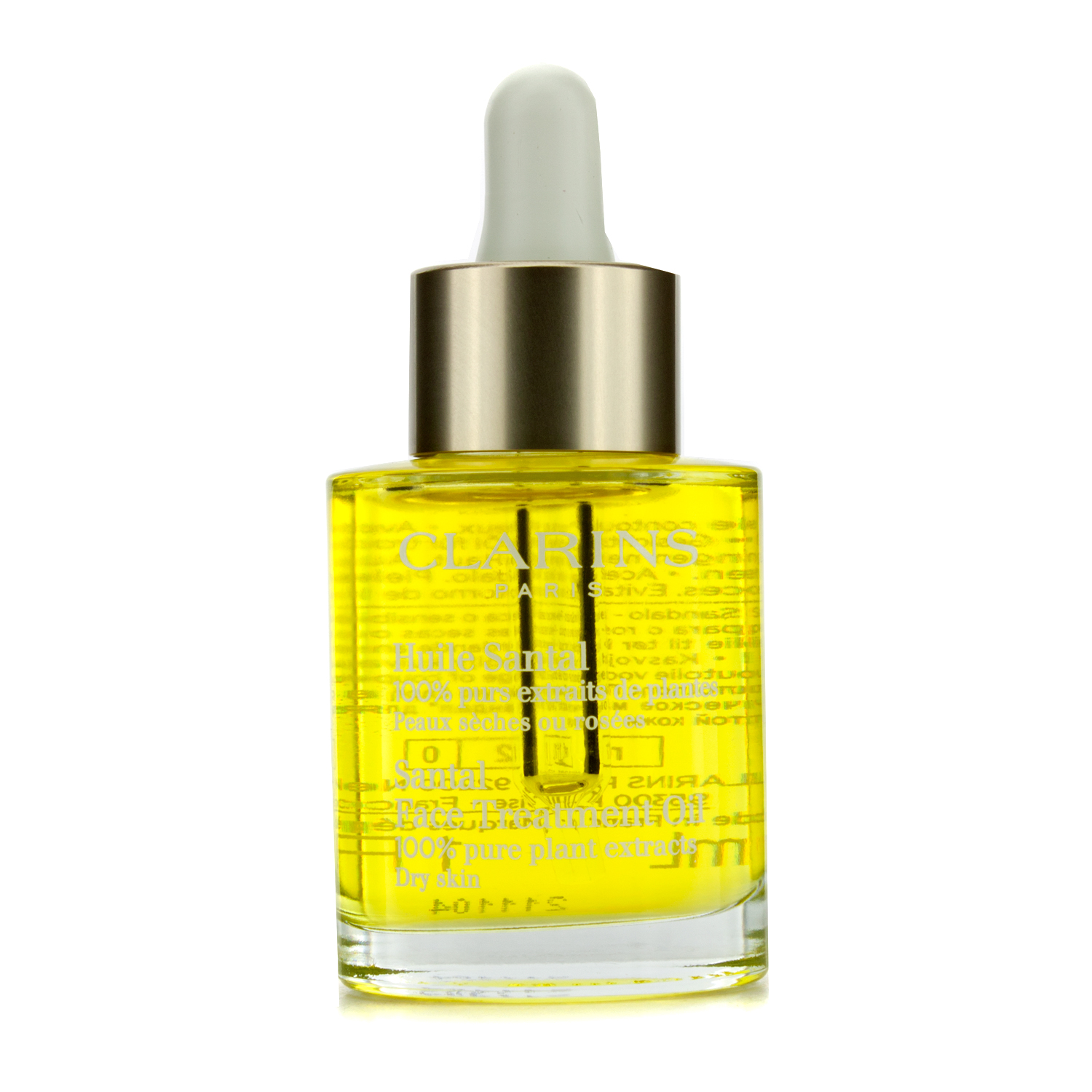 Clarins - Face Treatment Oil - Santal (For Dry Skin) - 30ml/1oz