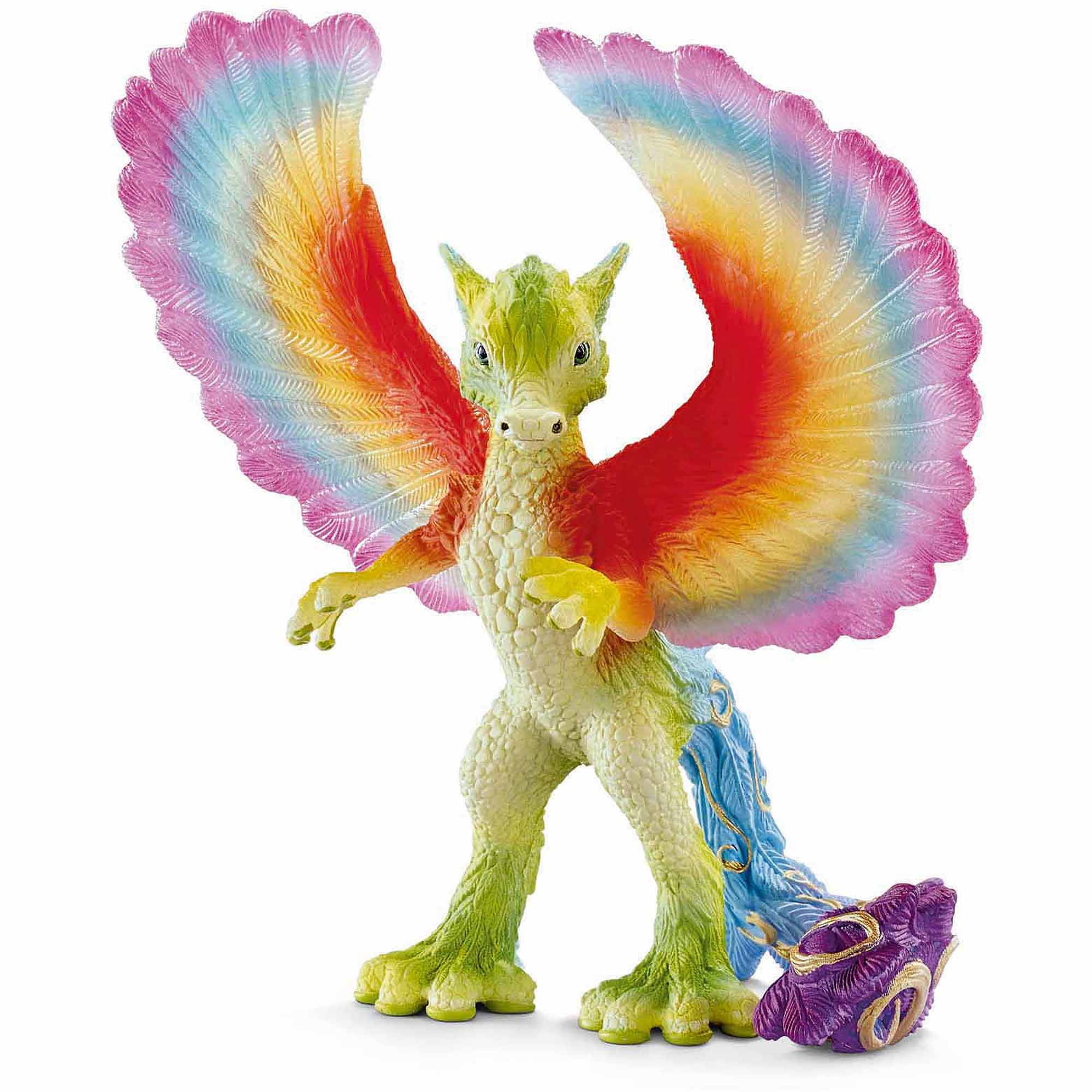 Schleich Damarai Toy Fairy Elf Toy