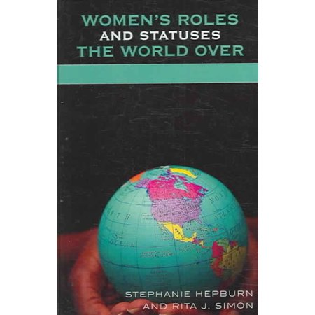 Womens Roles And Statuses The World Over