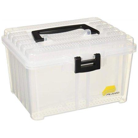 Plano 350500 Hydro-Flo Spinnerbait Stowaway Fishing Bait Tackle Box