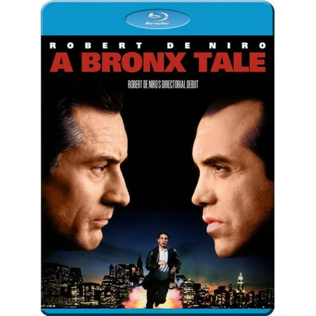 A Bronx Tale (Blu-ray) (A Bronx Tale Nights In White Satin)