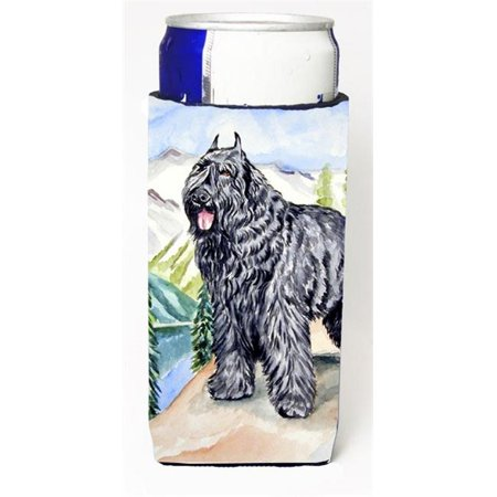Bouvier Des Flandres Michelob Ultra bottle sleeve for Slim Can - image 1 de 1