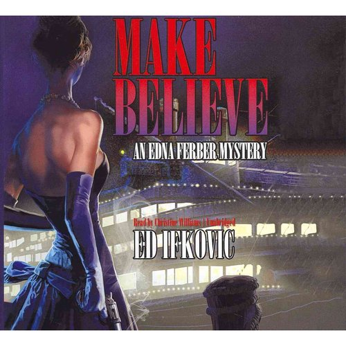 Make Believe: Library Edition
