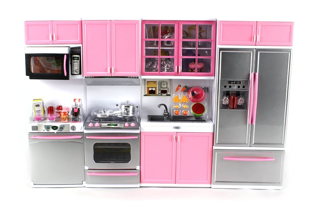 Kitchen Set For Kids