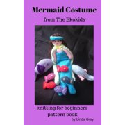 Mermaid Costume - eBook