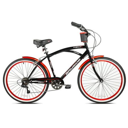 26 Quot Men S Kent Bayside Cruiser Bike Best Cruiser Bikes