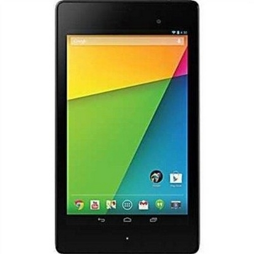 Refurbished Nexus 7 Tablet - 7 Inch 32GB (2013) Black