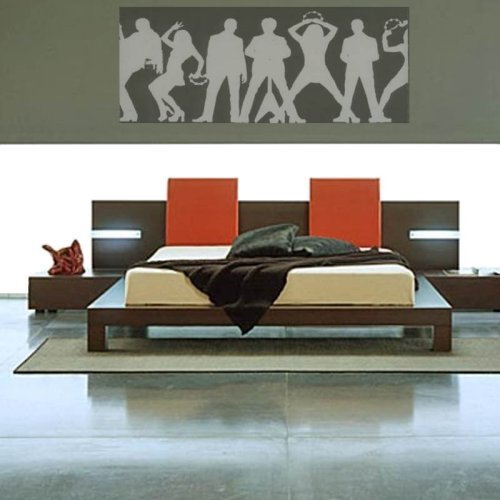 Win Platform Bed