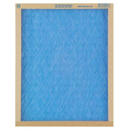 20 in. X 20 in. X 1 in. Furnace Air Filter Pack Of