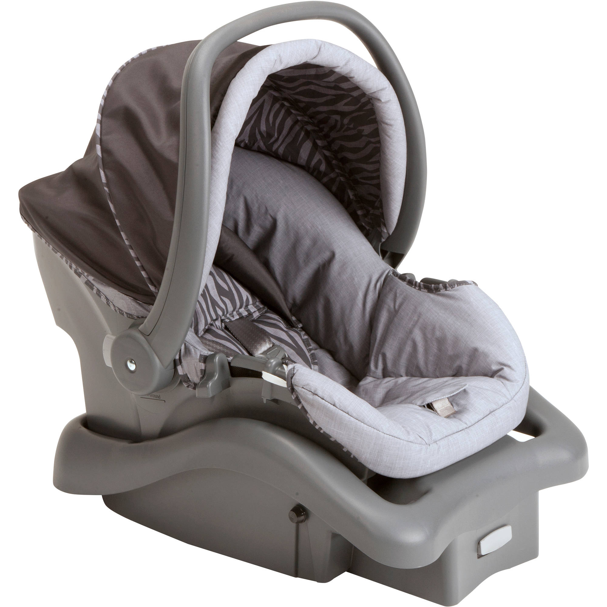 Cosco Light N Comfy LX Infant Car Seat (Choose your Pattern)