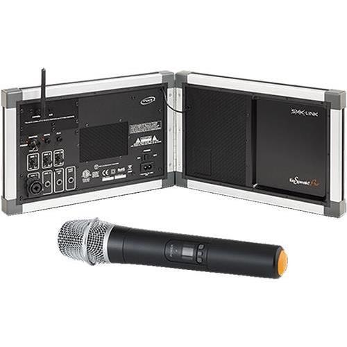 SMK VP3520 GoSpeak Pro Ultra -Portable Amplification Syst...
