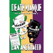 Death Masque (McCabe and Cody Book 8) (Paperback)