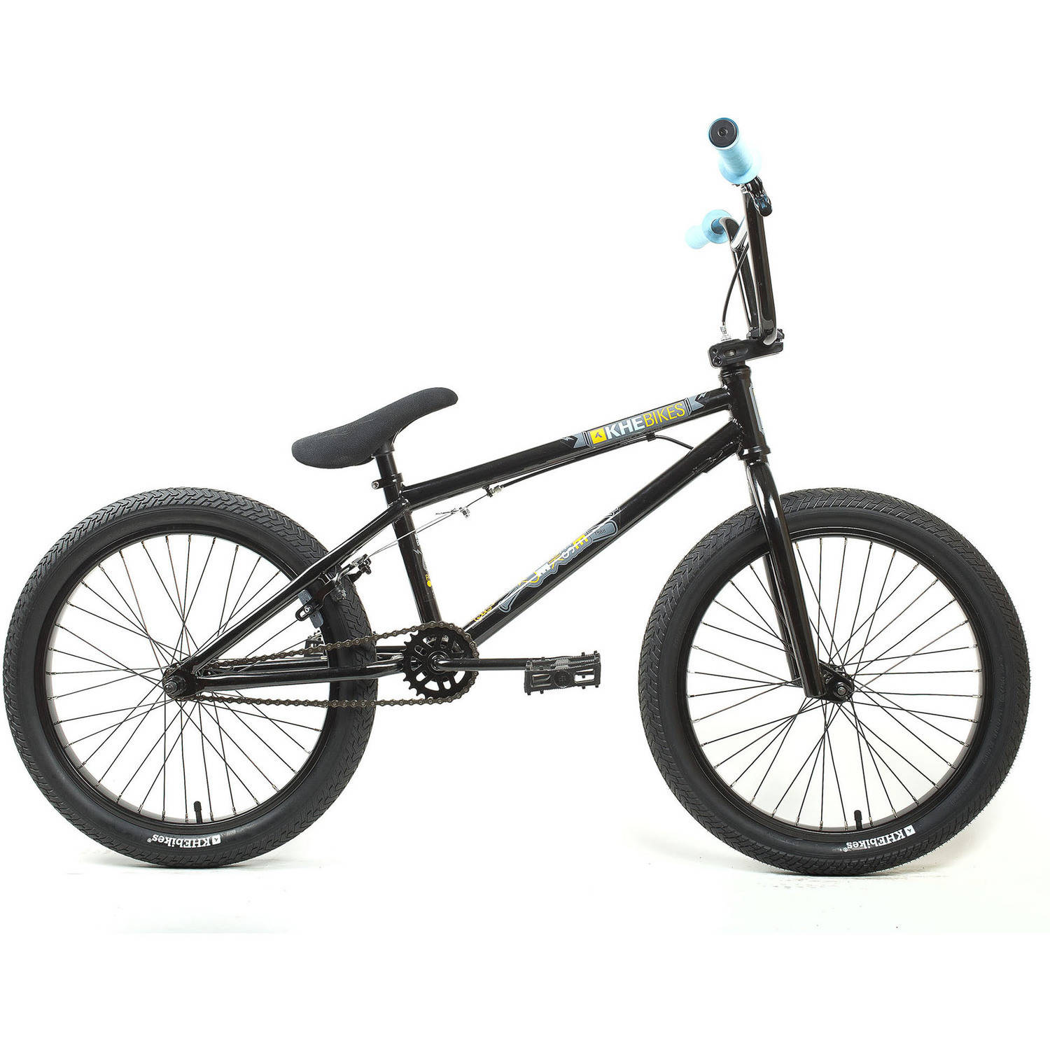 KHE Park One BMX Bicycle by Cycle Force Group