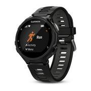 Best Garmin Watches - Forerunner 735XT Touchscreen Sport Band Running GPS Watch Review