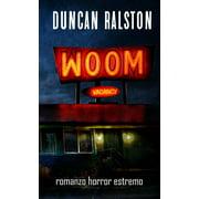 Woom - eBook