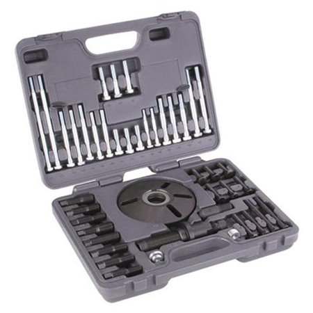 Harmonic Balancer Dampener Puller/Install Tool Set