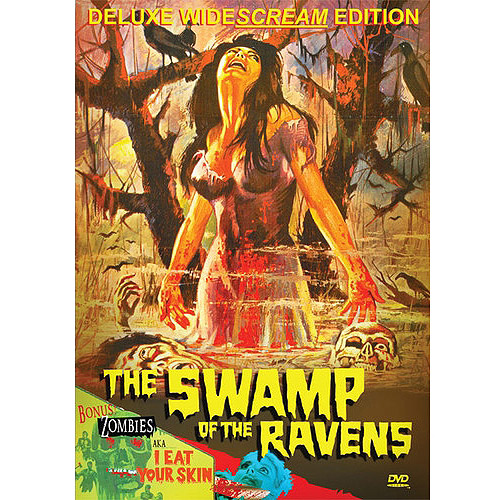 The Swamp Of The Ravens / Zombie