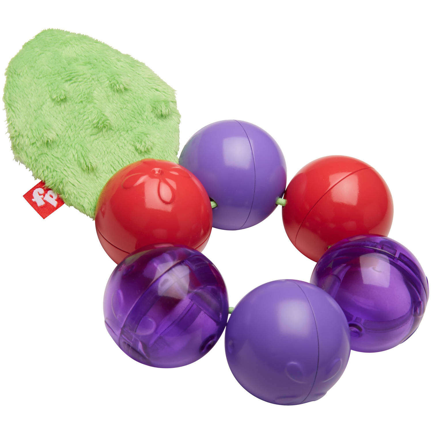 Fisher Price Twist & Turn Grapes by Fisher-Price
