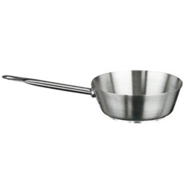 World Cuisine 11112-16 GD GOURMET SPLAYED SAUTEPAN