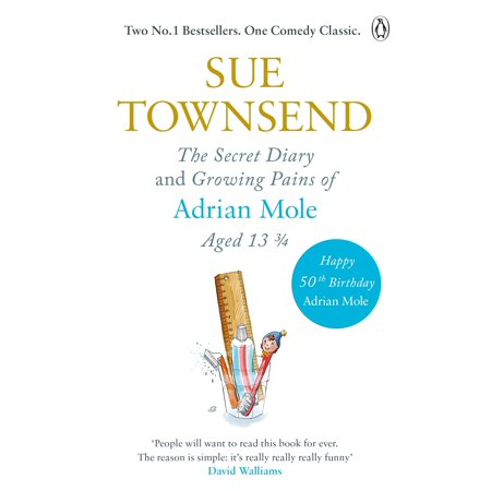 The Secret Diary & Growing Pains of Adrian Mole Aged 13