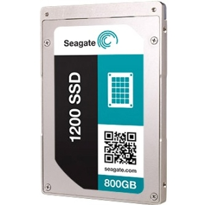 "Seagate 1200 ST800FM0043 800GB 2.5"" SAS Internal Solid State Drive"