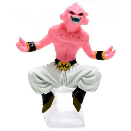 Dragon Ball Z Kid Majin Buu PVC Figure