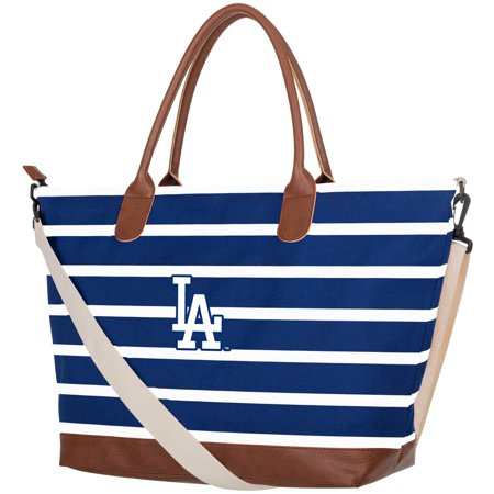 Los Angeles Dodgers Mini Weekender Tote Bag