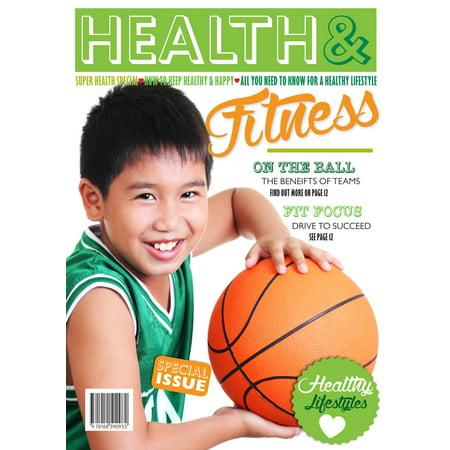 Health & Fitness (Health Fitness)