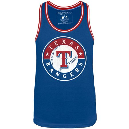 Texas Rangers Bazooka Tank Top by