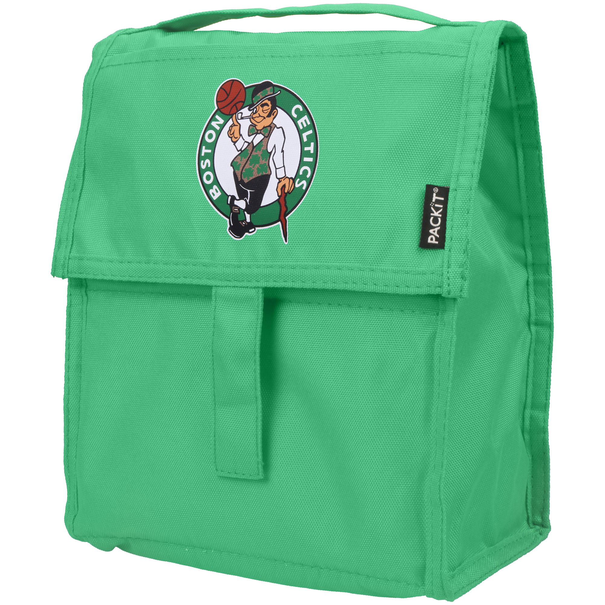 Boston Celtics PackIt Lunch Box - No Size