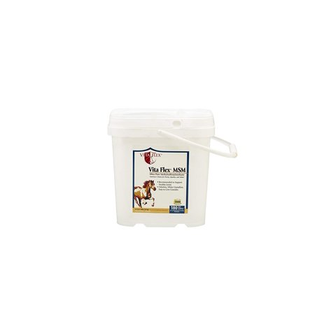 Lactanase Performance Supplement for Horses, Supports Healthy Muscle Function Vita Flex - 4