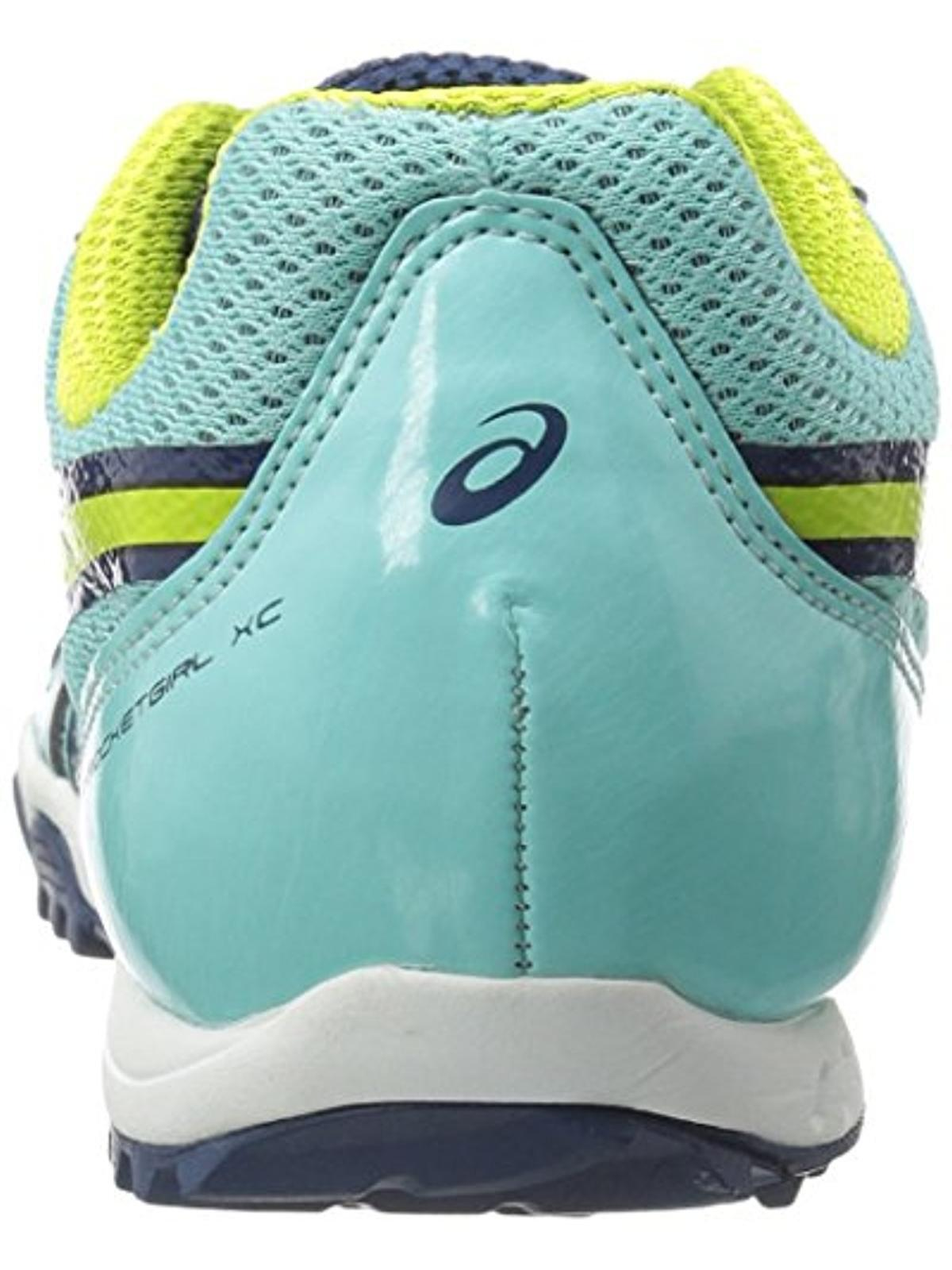 ASICS Womens G559Y.7889 Blue Running, Cross Training Shoes Size 7.5 New