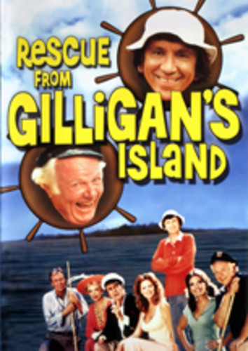 Rescue From Gilligan's Island by NOSTALGIA FAMILY