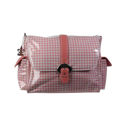 "Women's Kalencom Laminated Diaper Bag  14"" x 6"" x 11"""