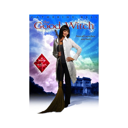 Good Family Halloween Movies (The Good Witch (DVD))