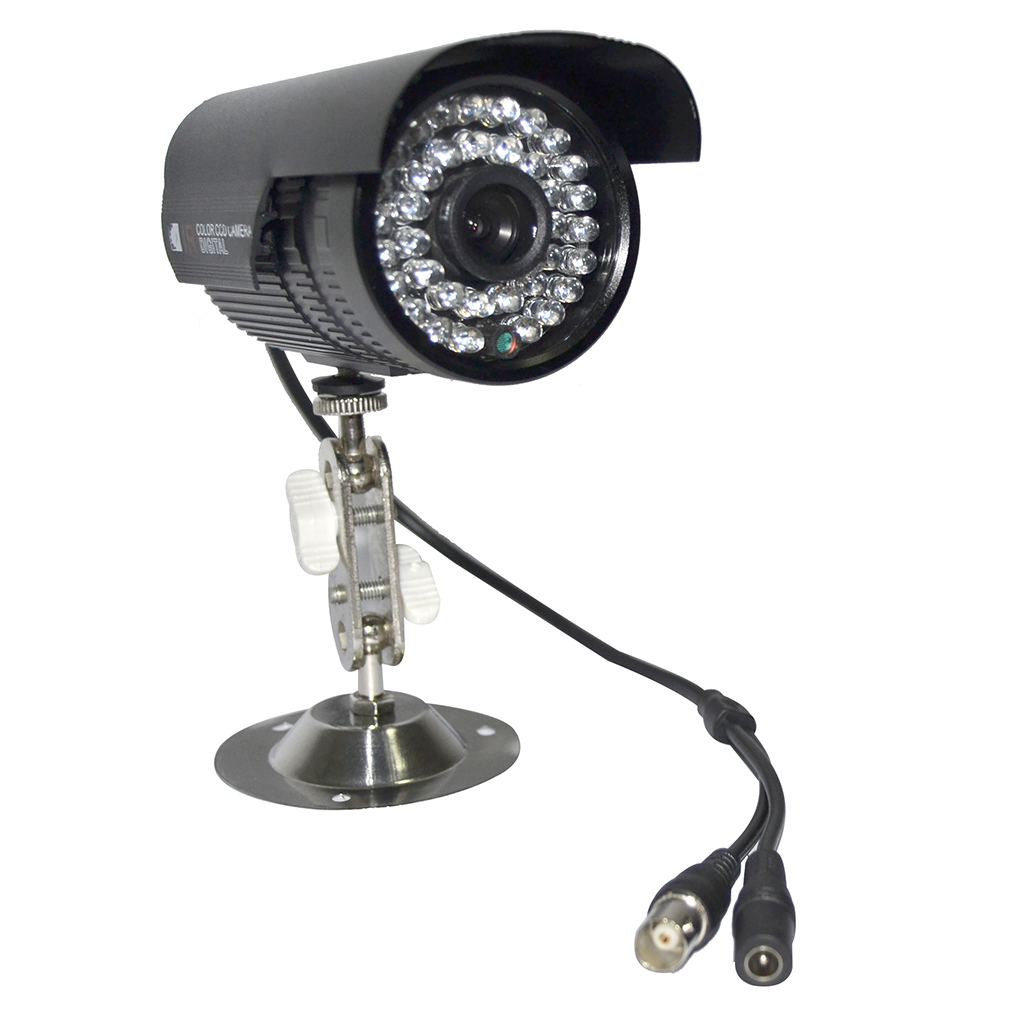 1200TVL CCTV Camera Waterproof Outdoor Camera for Home Security Surveillance with IR Night Vision