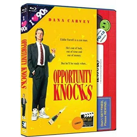 Opportunity Knocks (Blu-ray)