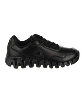 Product Image Reebok Zig Pulse Running Shoe - Black Black Matte - Mens - 8 1dc73e6f8